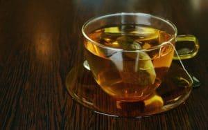 thé vert pour booster son métabolisme
