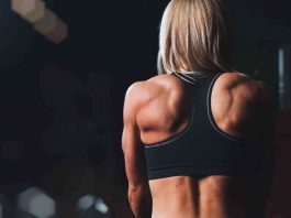 sport activité physique récupération