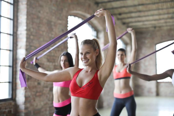 sport perdre du poids