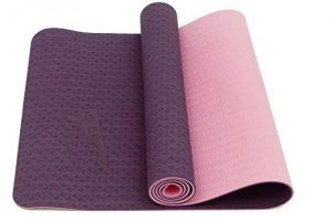 tapis yoga amazon