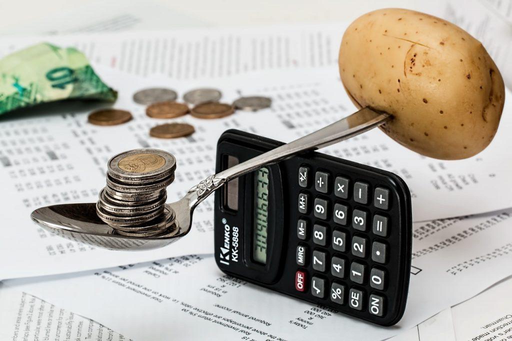 équilibre alimentaire financier