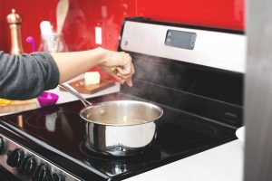 cuisiner pour manger équilibré