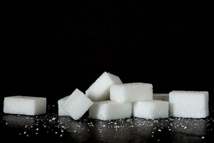 sucre sevrer