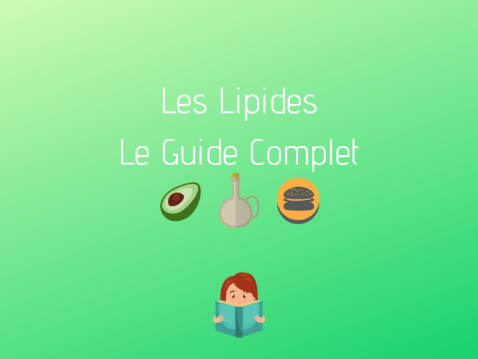 lipides-guide-complet