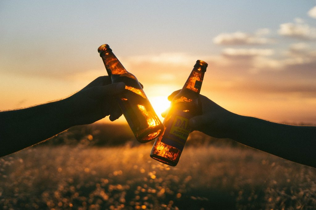 alimentation et alcool