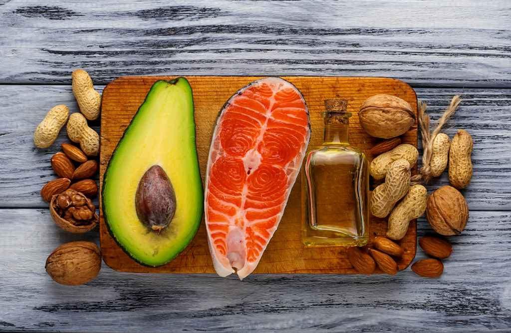 aliments sources sources de lipides