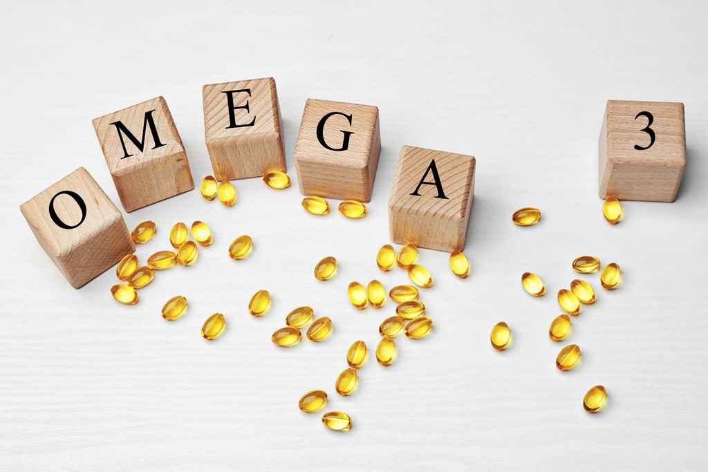 pilules omega 3