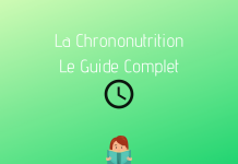 chrononutrition guide complet