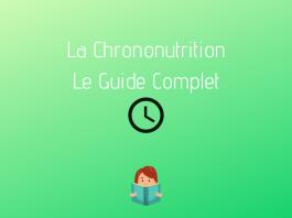 chrononutrition guide complet