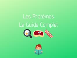 Les protéines _ le guide complet