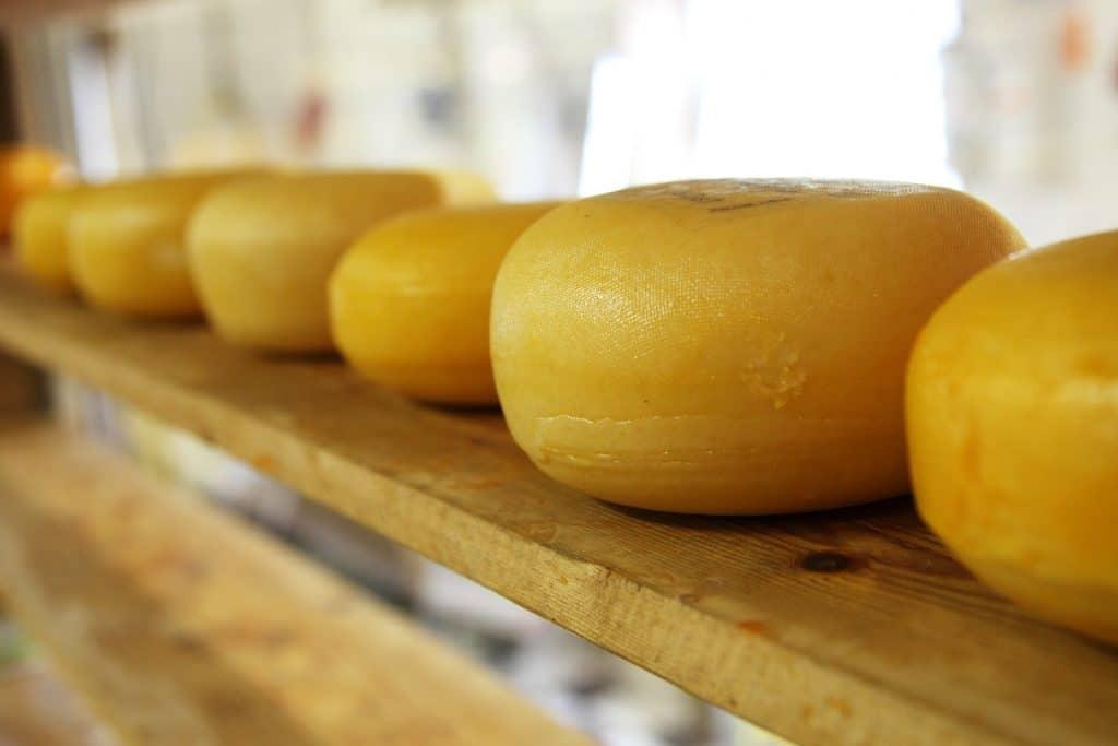 produit laitier fromage