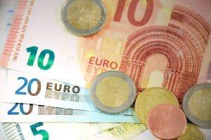 monnaie budget euro