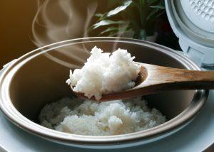 riz combinaisons alimentaires