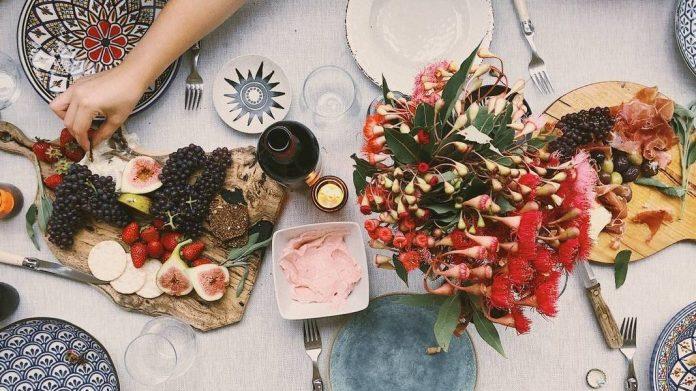 repas du soir équilibré