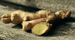 super-aliments gingembre