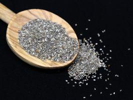 super-aliments graines de chia