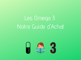 guide achat omega 3