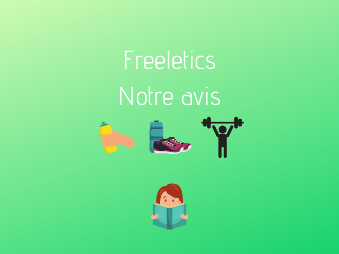 Freeletics avis