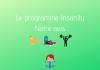 programme Insanity avis