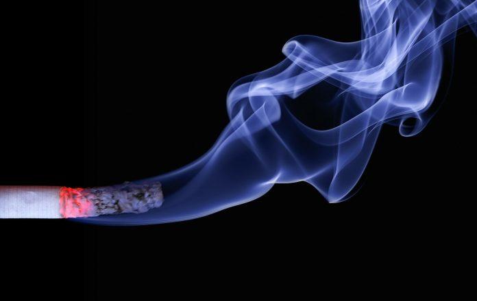 arrêt cigarette cholestérol