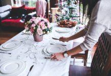 manger fêtes noel nouvel an