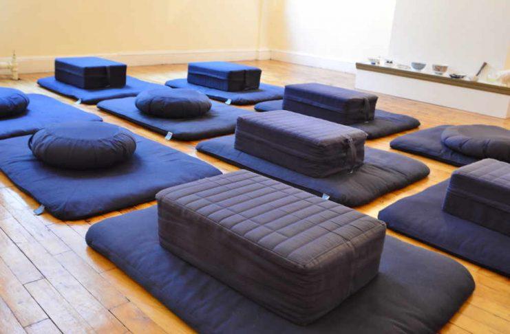 meilleur coussin meditation zafu yoga achat