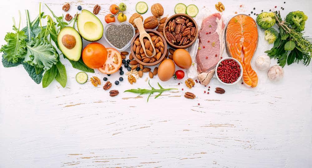 aliments riches en lipides et proteines