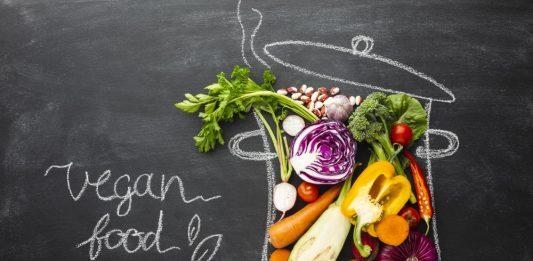 reequilibrage alimentaire vegan